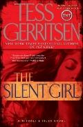 Silent Girl : A Rizzoli and Isles Novel