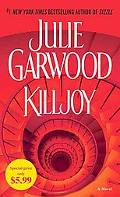 Killjoy: A Novel