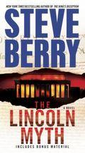 Lincoln Myth : A Novel