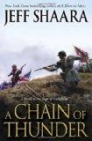 A Chain of Thunder: A Novel of the Siege of Vicksburg (A Novel of the Civil War)