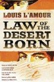 Law of the Desert Born (Graphic Novel): A Graphic Novel