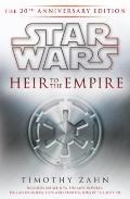 Star Wars: Heir to the Empire: 20th Anniversary Edition