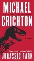 Jurassic Park : A Novel