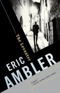 The Levanter (Vintage Crime/Black Lizard)