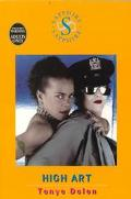 High Art - Tanya Dolan - Paperback