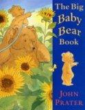 Big Baby Bear Book