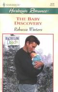 Baby Discovery - Rebecca Winters - Mass Market Paperback