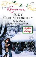 The Cowboy's Christmas Proposal (Harlequin Romance #3986)