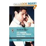 City Surgeon, Small Town Miracle (Harlequin Medical, 439)