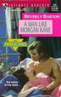Man like Morgan Kane, Vol. 819