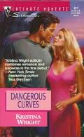 Dangerous Curves (Silhouette Intimate Moments #917) - Mass Market Paperback
