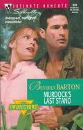 Murdock's Last Stand: (the Protectors)