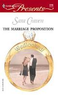 The Marriage Proposition (Harlequin Presents)