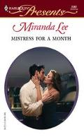 Mistress for a Month