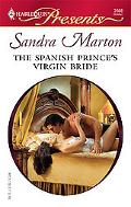 The Spanish Prince's Virgin Bride (Harlequin Presents #2668)