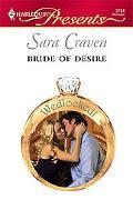 Bride of Desire (Harlequin Presents #2784)