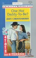 One Hot Daddy-to-Be?: 4 Tots for 4 Texans