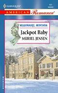 Jackpot Baby (Harlequin American Romance)