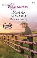 Her Lone Cowboy (Harlequin Romance)