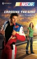 Crossing the Line (Harlequin Nascar)
