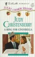 A Ring for Cinderella (Silhouette Romance #1356) - Judy Christenberry - Mass Market Paperback