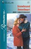 Snowbound Sweetheart (from The Circle K ) (Silhouette Romance, 1476)