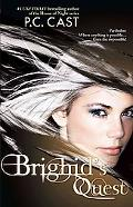 Brighid's Quest (Harlequin Teen)
