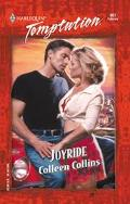 Joyride (Harlequin Temptation Series #867)