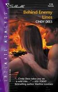 Behind Enemy Lines - Cindy Dees - Mass Market Paperback