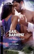 The Royal Affair (Silhouette Romantic Suspense)