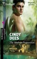 The Medusa Proposition (Silhouette Romantic Suspense)