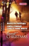 Covert Christmas : Open Season Second-Chance Sheriff Saving Christmas