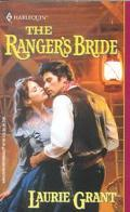 Ranger's Bride - Laurie Grant - Mass Market Paperback