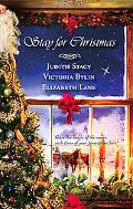 Stay for Christmas A Place to Belong a Son Is Given Angels in the Snow