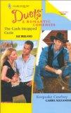 The Cash-Strapped Cutie / Keepsake Cowboy (Harlequin Duets, No 38)