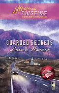 Guarded Secrets (Steeple Hill Love Inspired Suspense)
