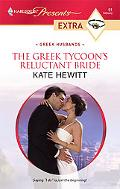 The Greek Tycoon's Reluctant Bride (Harlequin Presents: Extra: Greek Husbands)