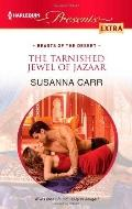Tarnished Jewel of Jazaar