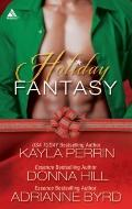 Holiday Fantasy : Finding the Right Key 'Round Midnight Blind Faith