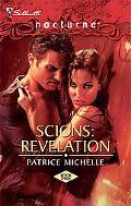 Scions: Revelation (Silhouette Nocturne #53)