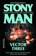 Stony Man: Vector Three