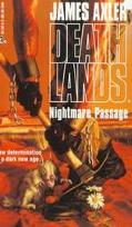 Nightmare Passage - James Axler - Mass Market Paperback