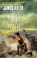Sunspot (Deathlands Series)