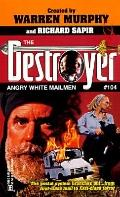 Angry White Mailmen - Warren B. Murphy - Mass Market Paperback