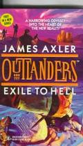 Exile to Hell, Vol. 1 - James Axler - Mass Market Paperback