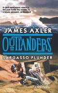 Outlanders: Sargasso Plunder