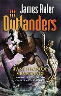 Pantheon of Vengeance (Outlanders #46)