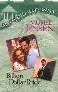 Billion Dollar Bride - Muriel Jensen - Mass Market Paperback
