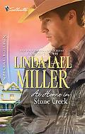 At Home in Stone Creek (Silhouette Special Edition)