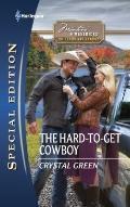 Hard-to-Get Cowboy